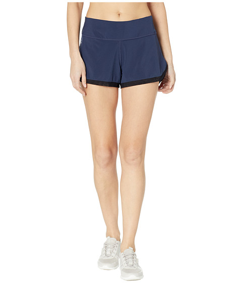 "Merino Sport 3"" Lined Shorts"