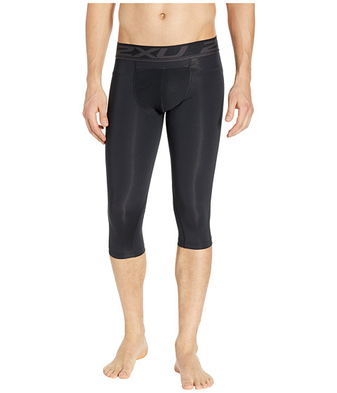 Accelerate Compression Layering 3/4 Tights