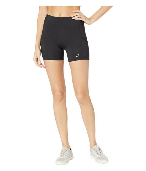 "I Move Me Pocket Sprinter 4"" Shorts"