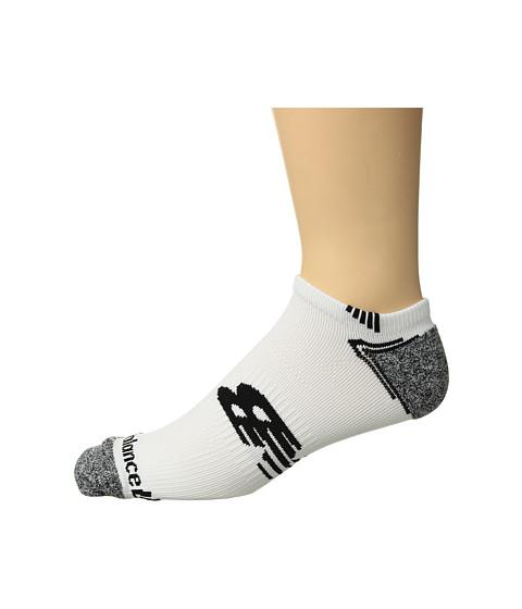 No Show Running Socks 3-Pair Pack
