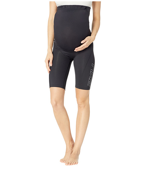 Pre-Natal Active Compression Shorts