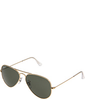 Ray-Ban - 3025 Original Aviator Polarized 55mm