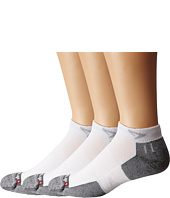 Drymax Sport - Tennis Mini Crew 3-Pair Pack