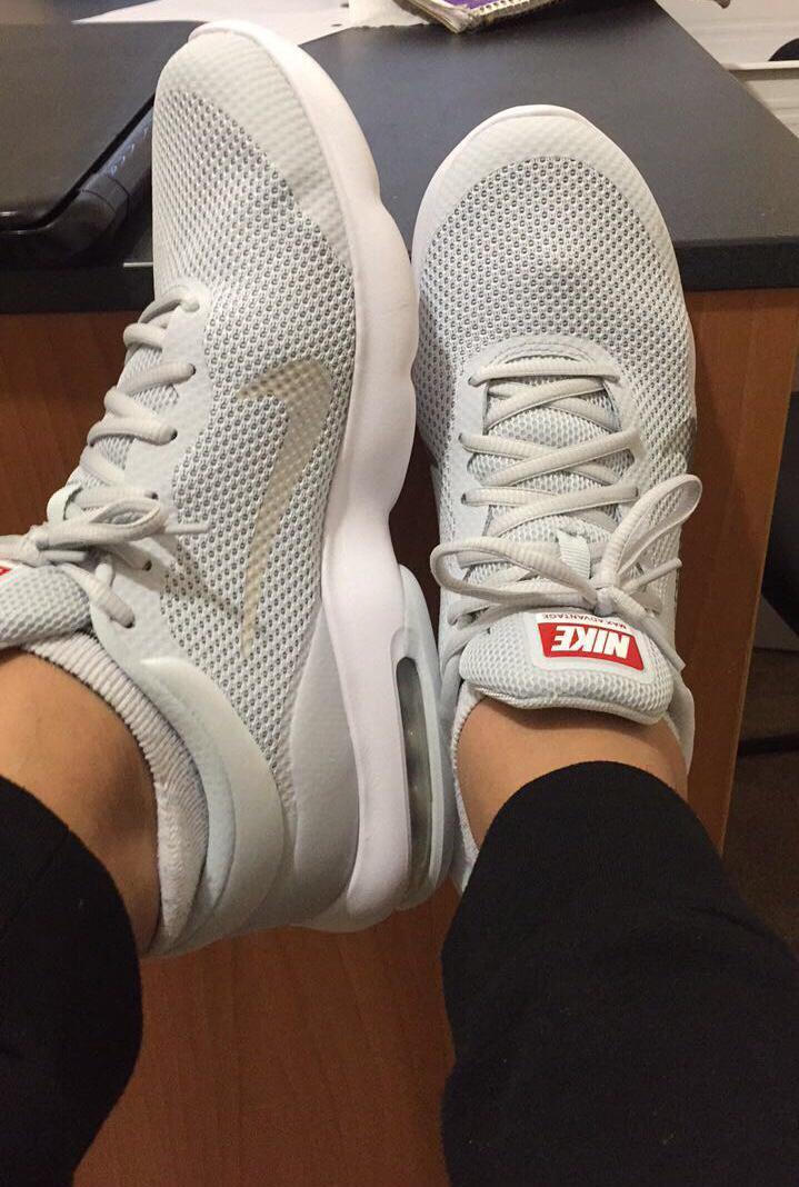 Nike Air Max Critiques Avantage